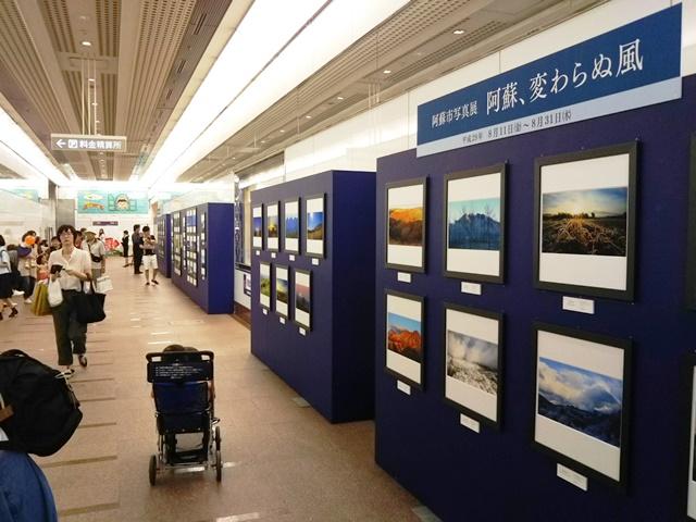 鶴屋写真展2